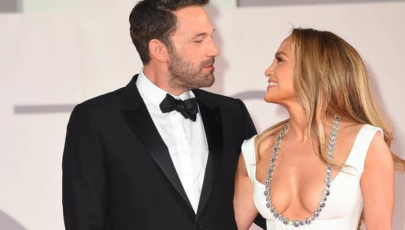 El actor y la cantante retomaron su romance tras 17 años separados.