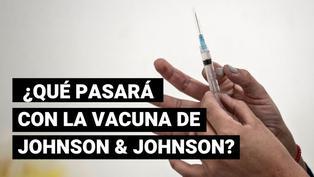 La vacuna Johnson & Johnson es cuestionada por seis casos de tromboembolismos