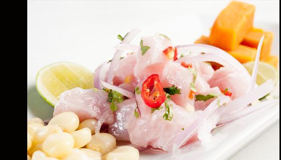 El cebiche es uno de los protagonistas del documental Street Food Latinoamérica. (Foto: Shutterstock)