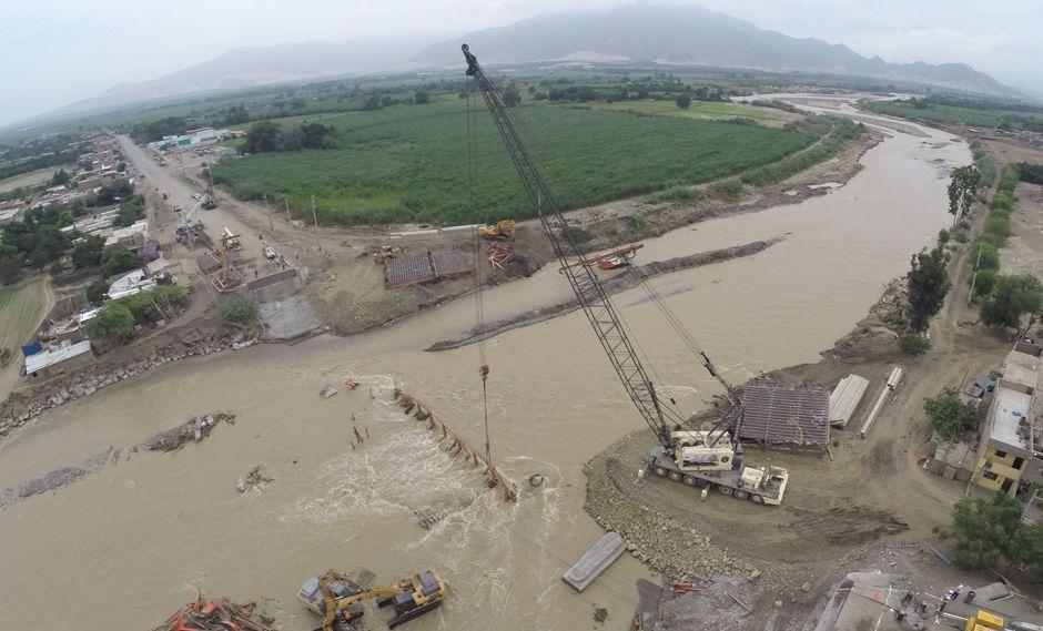 La presidenta de la CCL dijo también que el Perú no puede perder las inversiones privadas que tanto se requieren. (Foto: GEC)