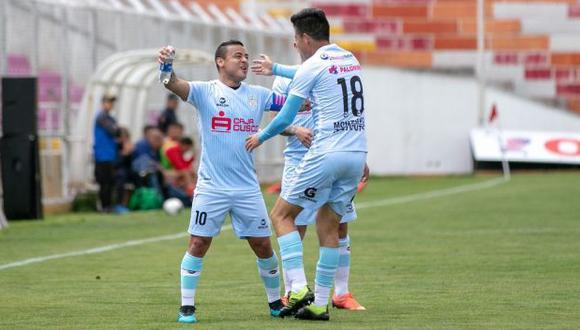 Real Garcilaso vs. UTC: chocan por el Torneo Clausura de Liga 1. (Foto: Real Garcilaso)