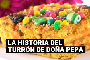 Turrón de Doña Pepa: ¿Cuál es la historia de este tradicional postre peruano?