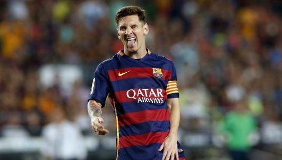 Lionel Messi no se moverá del Barcelona. Descartaron fichaje de LA Gaaxy. (Barcelona FC)