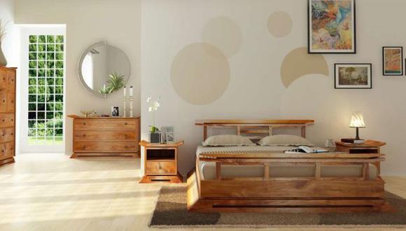 30 m2 es el área mínima de un departamento a la venta en Lima.