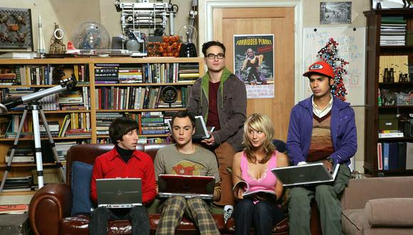 "Kaley Cuoco publicó un emotivo homenaje a un año del final de ""The Big Bang Theory"". (Foto: CBS)"