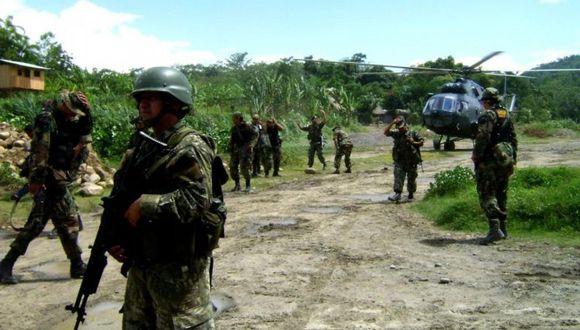 El ataque ocurrió en el centro poblado de Kepashiato ubicado en la provincia de La Convención.(Captura: Perú21)
