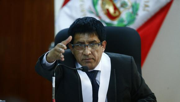 (Luis Centurión)