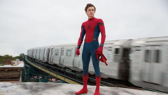 Twitter: Nuevo adelanto de nueva cinta de 'Spider-Man Homecoming' (Marvel/Sony)