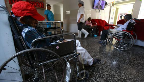 Ejecutivo aprobó norma para donación de víveres a personas vulnerables durante Estado de Emergencia. (Foto: Fernando Sangama/GEC)
