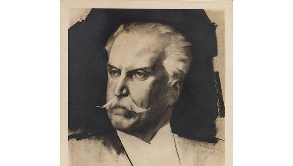 Manuel González Prada falleció hace 100 años. Fue un destacado pensador y considerado un precursor del Perú moderno (Difusión).