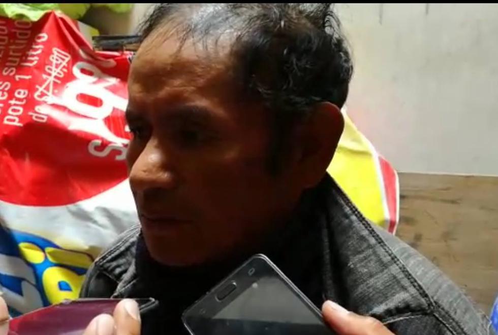 Violación sexual en Cajamarca. (Cajamarca Reporteros)