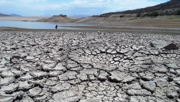 Las perspectivas de lluvia a corto plazo son pobres y eso no va a cambiar, ni para el norte, ni para el resto de la sierra hasta por lo menos el 24 de febrero, dice el columnista.