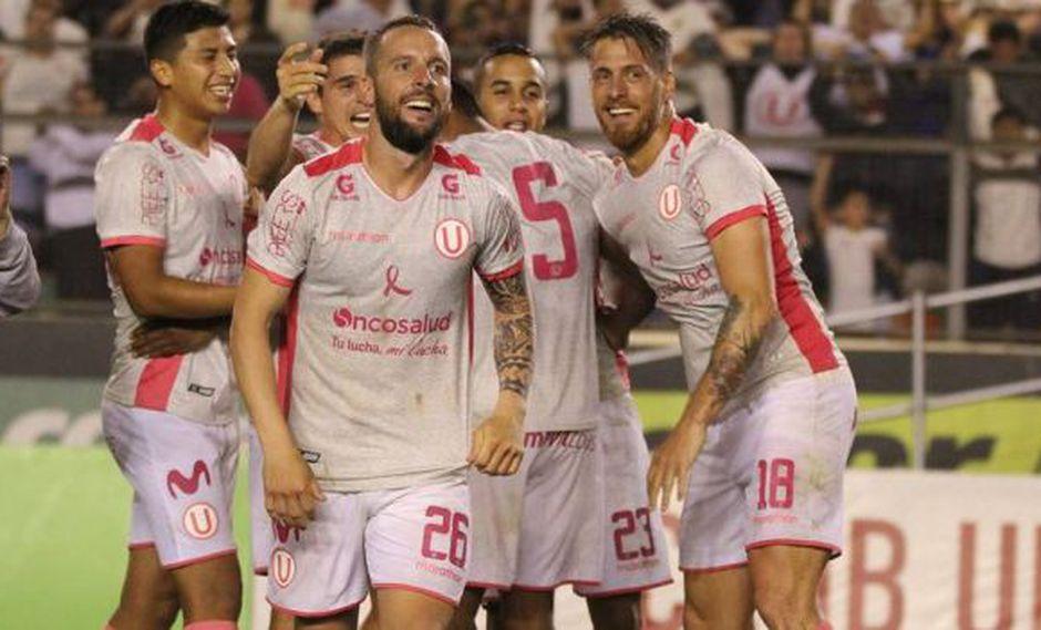 Las chances de Universitario de Deportes de clasificar a Copa Sudamericana. (Foto: Universitario)