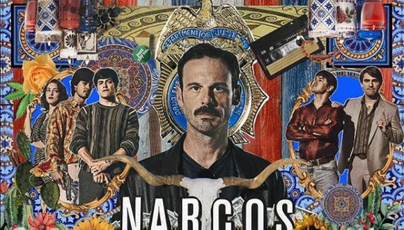 """La segunda temporada de """"Narcos: México"""" marca el final de Miguel Angel Félix Gallardo, pero no del narcotráfico en el país azteca (Foto: Instagram)"""