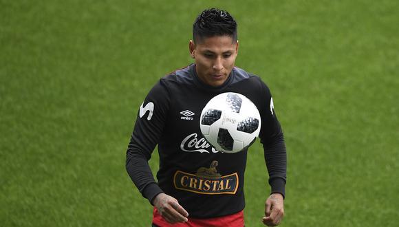 Raúl Ruidíaz goza de uno de los mejores salarios de la MLS. (Foto: AFP)