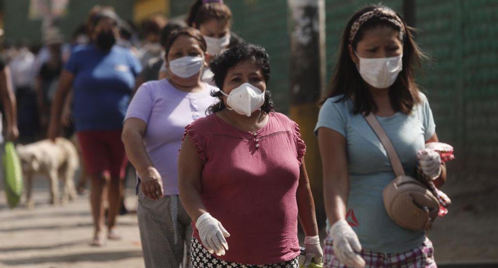 Coronavirus: UNMSM lista para producir las primeras mascarillas N95 hechas en Perú