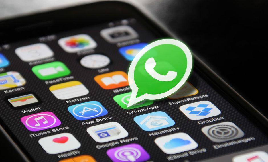 Alerta por nuevo virus que hackea los celulares por Whatsap. (Foto: Pixabay.com/CC0)