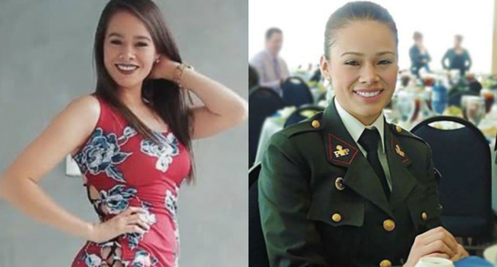 Jossmery Toledo sorprende al colegiarse como abogada tras su pedido de retiro de la PNP. (Instagram)