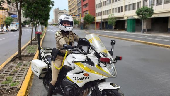 Sesenta oficiales de la Policía Nacional del Perú ocuparán importantes cargos para luchar contra el crimen.
