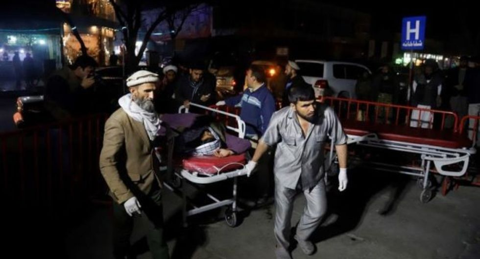 En el pasado, distintas grupos insurgentes han reclamado la autoría de ataques de distinta envergadura en la capital afgana. (Foto referencial: EFE)