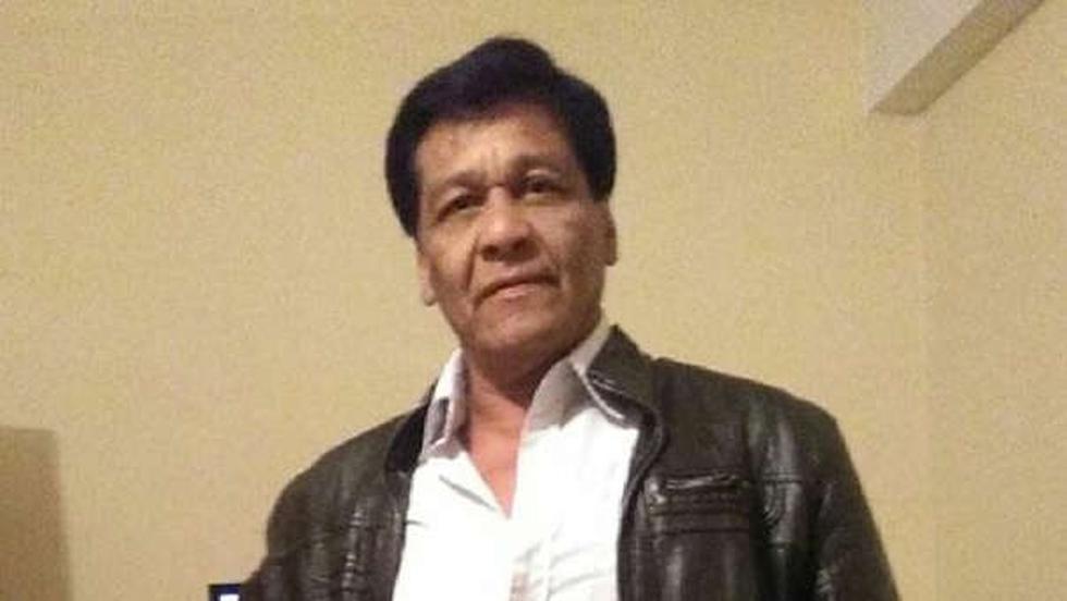 Carlos Clemente Hidalgo Corcino fue grabado por la madre de la menor, mientras este le realizaba tocamientos indebidos. (Facebook)