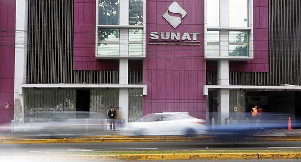 Con el resultado de noviembre, los ingresos tributarios acumularon 14 meses consecutivos de crecimiento,indicó la Sunat. (Foto: GEC)