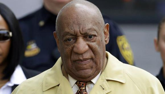 El comediante Bill Cosby confirmó estar completamente ciego y su hija lo defiende. (Créditos: AP)