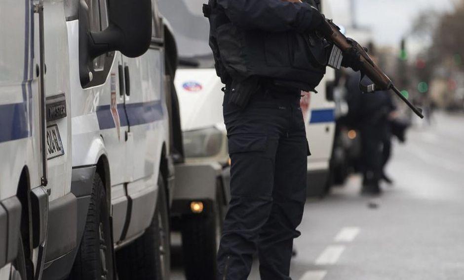 La Policía informó que abrió una investigación sobre los hechos. (EFE)