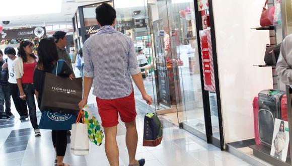 Las compras por campaña navideña durarán hasta el 24 de diciembre. (USI)