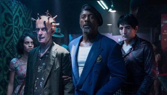 """""""The Suicide Squad"""" ha recibido elogios de los críticos, que aplaudieron el guion, la dirección, las actuaciones, el estilo visual y el humor irreverente. (Foto: Warner Bros.)"""
