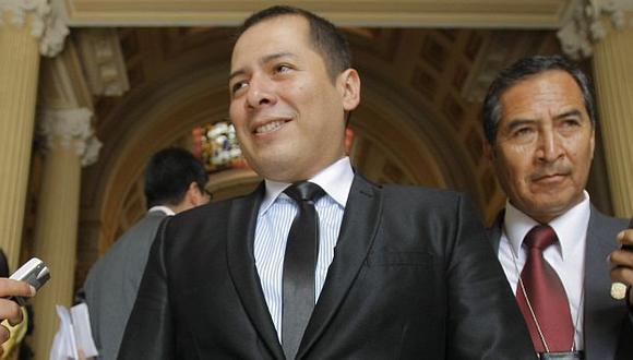 Caso Áncash: Fiscales responden al procurador anticorrupción Christian Salas. (David Vexelman)