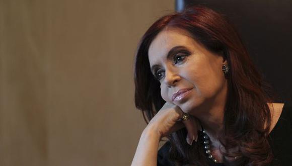 NUEVA ESTRATEGIA. Fernández quiere aprovechar la popularidad que tiene entre los jóvenes. (Reuters)