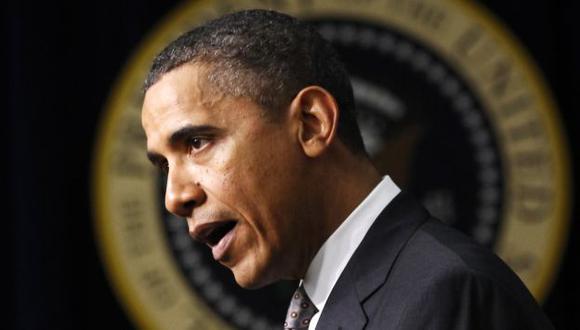 SE ASEGURA. Presidente Obama espera apoyo de republicanos. (Reuters)