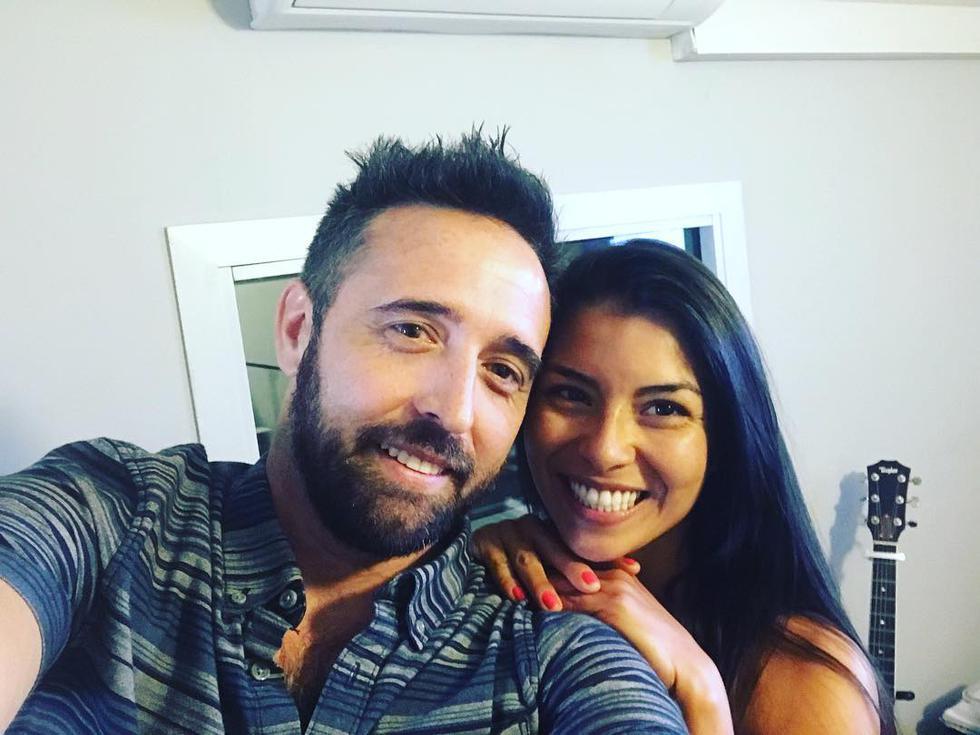 La actriz Stephanie Orúe protagonizará 'Barrionuevo' bajo la dirección musical de Diego Dibós. (Créditos: Facebook de Diego Dibós)