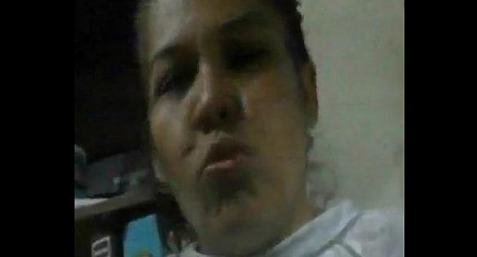 Mujer cae con 506 envoltorios de PBC en Chorrillos y se