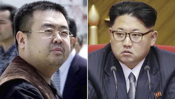 The Wall Street Journal reportó que Kim Jong-nam se reunió en varias ocasiones con agentes de la CIA. (Foto: AP)