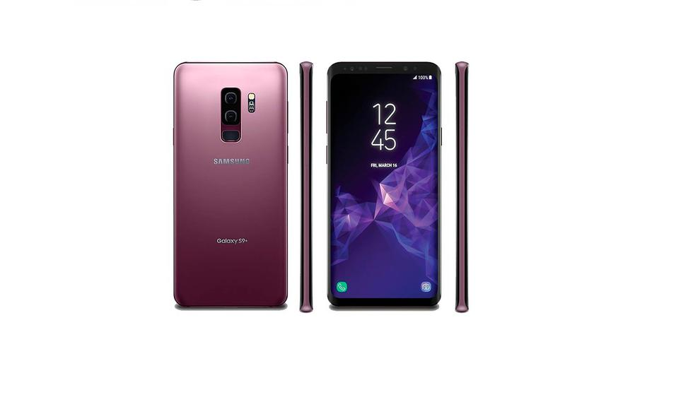 Llegó el día. Hoy será anunciado el Samsung Galaxy S9 y S9+, los nuevos teléfonos insignia de la compañía surcoreana, en el marco del Mobile World Congress 2018 (MWC) que se celebra en Barcelona. (Samsung)
