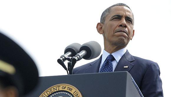 Obama intenta neutralizar la crisis. (EFE)