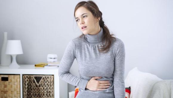 MOLESTIA PERSISTENTE. El dolor abdominal merece atención. (USI)
