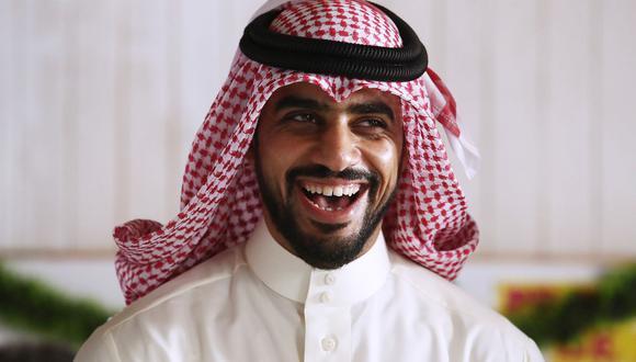 Abogado de empresario Yaqoob Mubarak indicó que se trataría de un impostor. (Foto: Facebook)