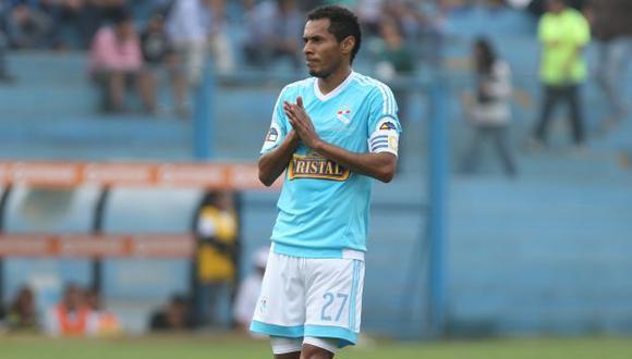 Carlos Lobatón no estará en la final contra Melgar en Arequipa (Depor)