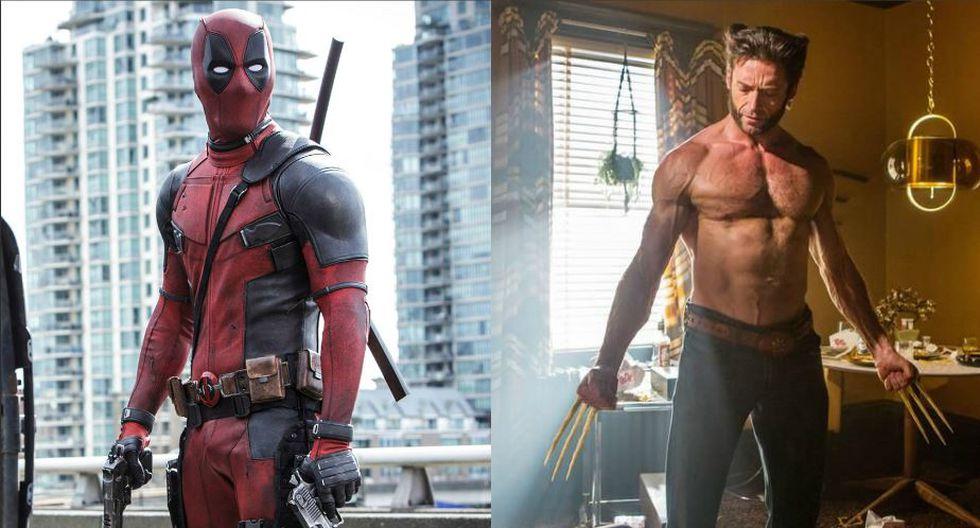 ¿Te gustaría ver una cinta con ambos actores interpretando a los héroes que los caracterizan? (Fotos 20th Century Fox)