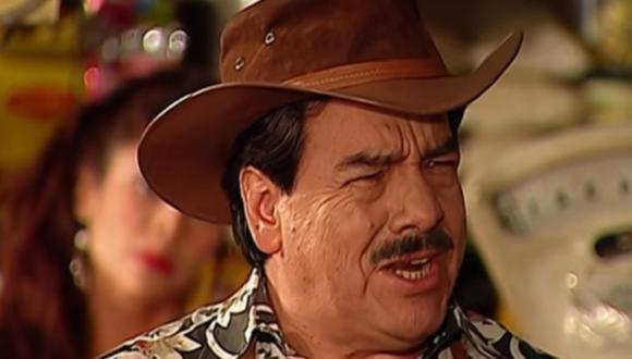 """Sigifredo Vega dio vida a 'Don Filemón', el vecino de los hermanos Reyes, en """"Pasión de gavilanes"""" (Foto: Pasión de gavilanes / Telemundo)"""