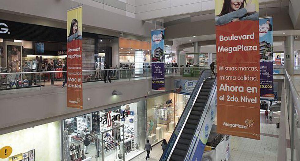 El consumo interno sigue fuerte en el Perú. (USI)