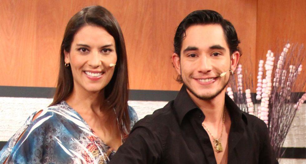 Christopher Gianotti y Úrsula Boza se separan tras 5 años de matrimonio. (USI)