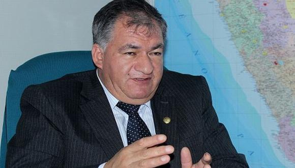 Marco Guzmán no descarta que tentáculos de Orellana continúen en Poder Judicial. (Velaverde)