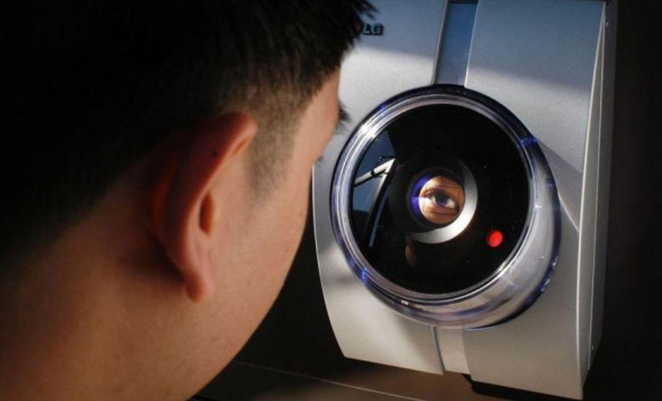 Gobiernos y agencias de seguridad de Estados Unidos hace años que utilizan las técnicas de reconocimiento facial para tareas como identificar a criminales. (Foto: AFP)