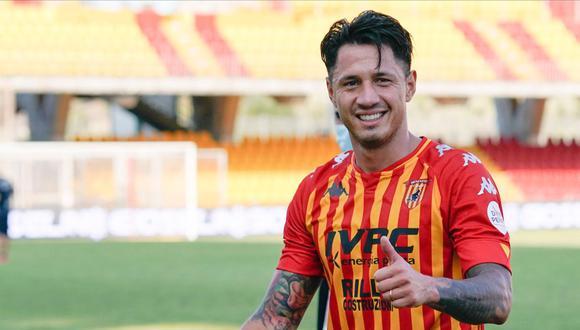 Sepa aquí cuánto vale el jugador Gianluca Lapadula, recientemente convocado por el técnico Ricardo Gareca. (Foto: EFE)