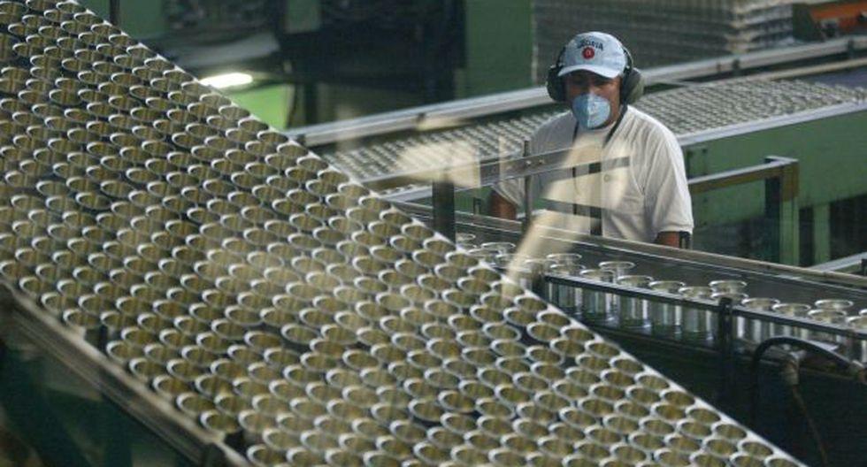 Asociación de Ganaderos Lecheros del Perú pide no adulterar producción de leche evaporada (USI)