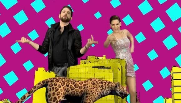 """""""Amor y Fuego"""" vuelve a las pantallas de Willa TV este martes 5 de enero. (Foto: captura video)"""